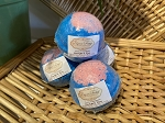 Moonlight Rose Bath Bomb