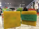 Grapefruit Tangerine Soap